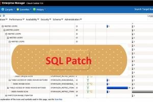 SQL Patch
