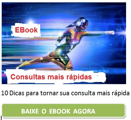 consulta mais rapidas