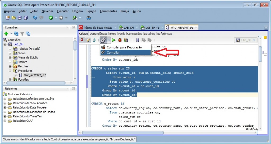 07_Compilar_procedure