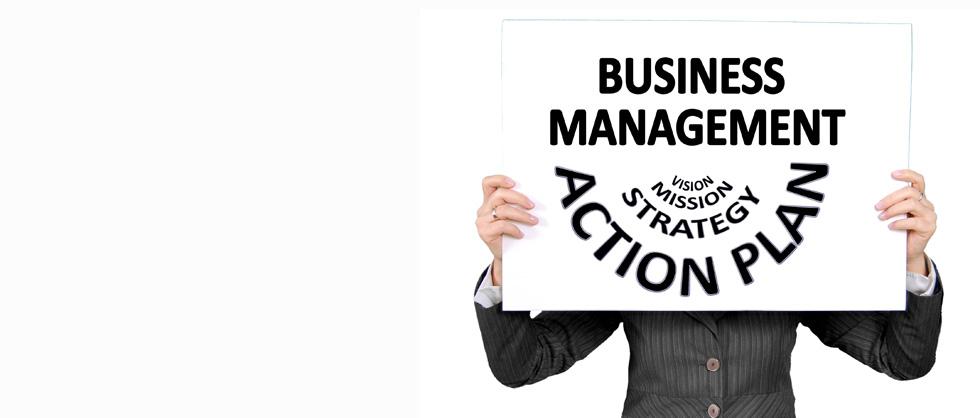 Melhore o desempenho dos seus negócios